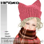 HINAKO Hair Quintessa(S)(Cat)